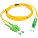 SC-LC FO Patch Cords