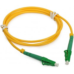 LC-LC FO Patch Cords