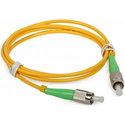 FC-FC FO Patch Cords