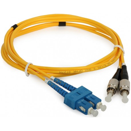 SC-FC FO Patch Cords