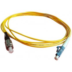 LC-FC FO Patch Cords